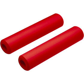 ESI Racer's Edge Grip red